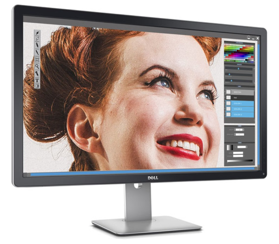 Dell UP3214Q 4k display