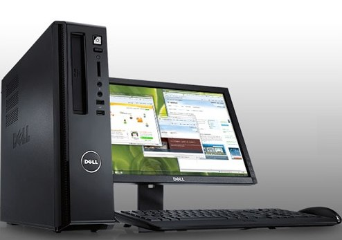 dell vostro 230 promo code