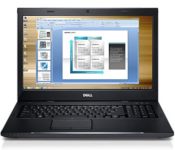 dell vostro 3750 sale