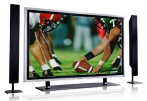 Dell HDTV W5100C
