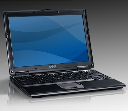 Dell Latitude D420