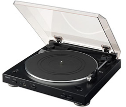 Denon Turntable
