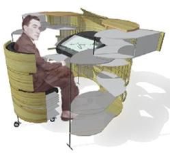 inside Design Pod