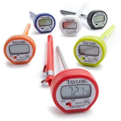 Instant Read Thermometer