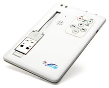 CC Voice Recorder