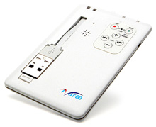 CC Voice Recorder