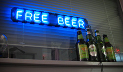 DIY Neon Light Kit