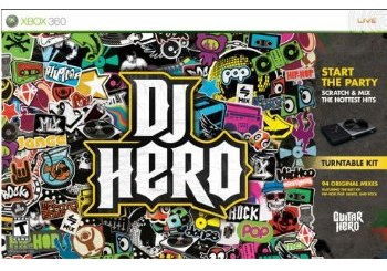 DJ Hero Sale
