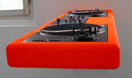 DJ Desk