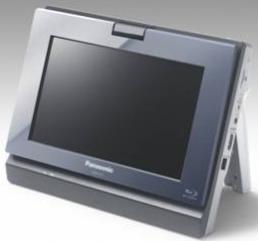 DMP-B15K Player