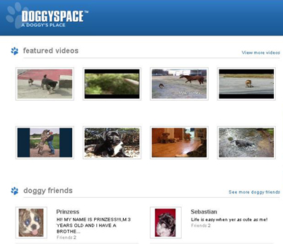 Doggyspace