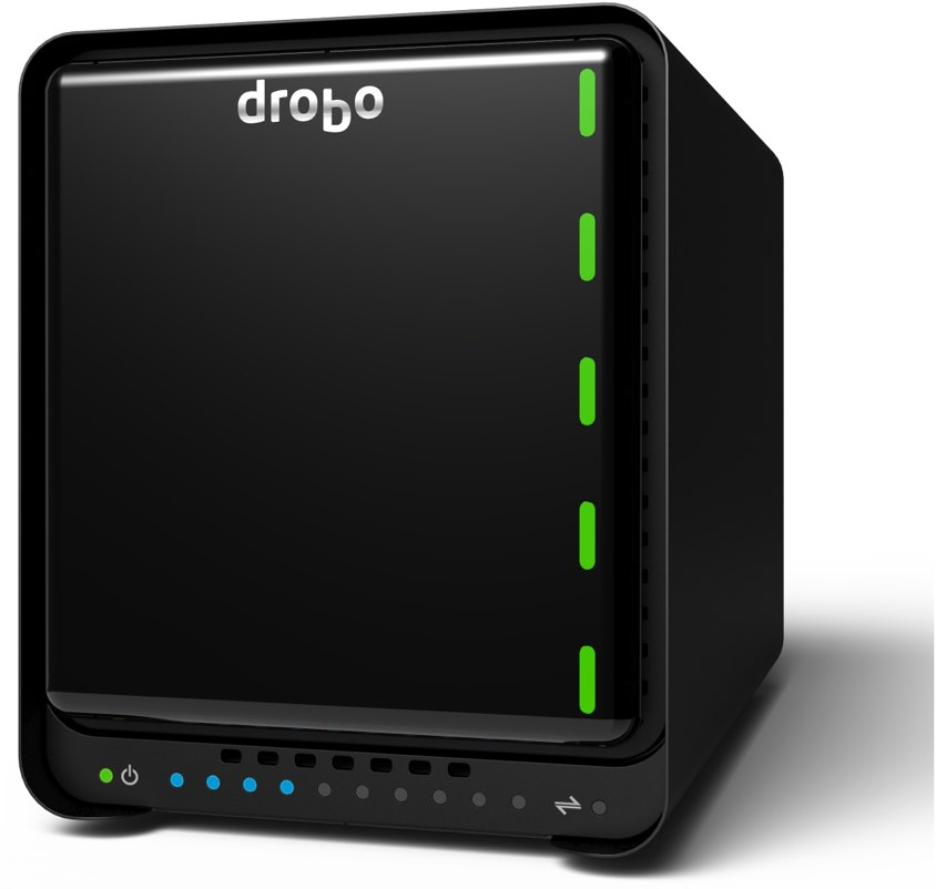 Drobo 5D