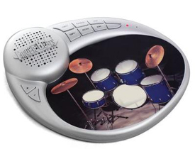 Finger Drum Mousepad
