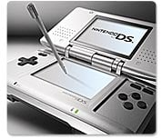 Nintendo DS E3