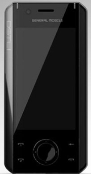 DSTL1 Smartphone