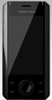 DSTL1 Smartphone