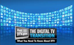 DTV logo