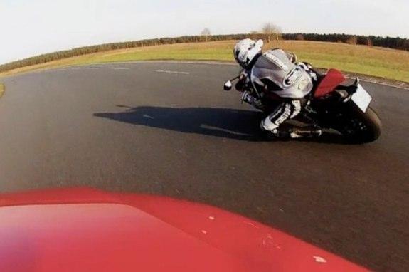 Ducati vs Audi