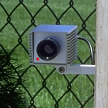 Dummy Security Cam