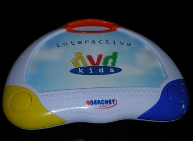 DVD Kids Remote Control