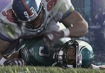 EA Next Gen Madden