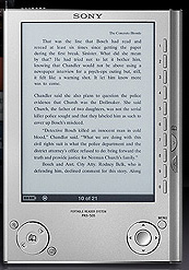 Sony Reader