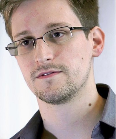 edward snowden privacy