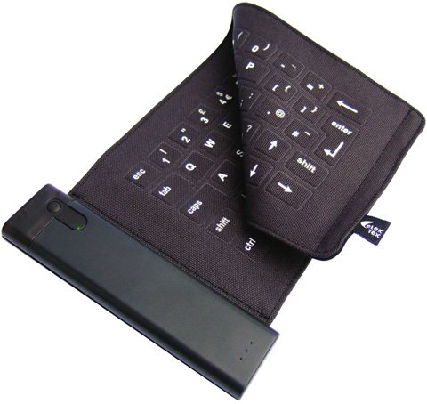 ElekTex Bluetooth Keyboard