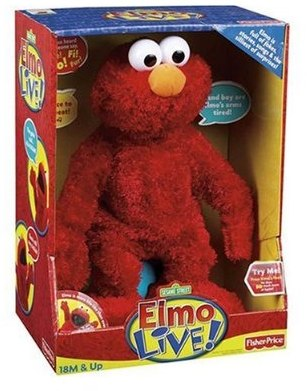 Elmo Live