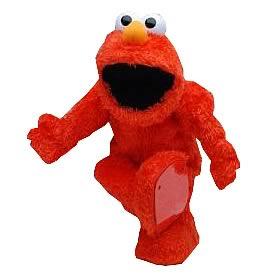 Elmo Live