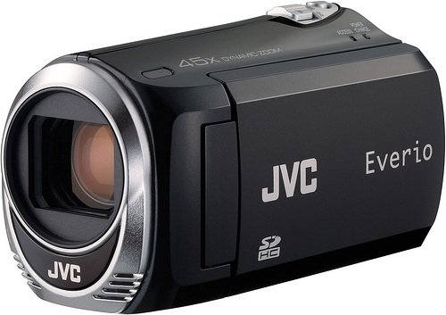 jvc everio gz-ms110 sale