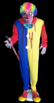 Evil Clown