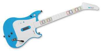 ezJam Guitar