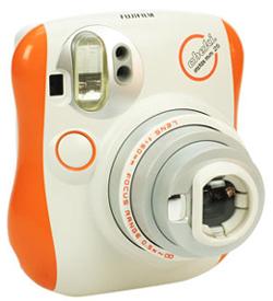 Cheki mini25 Camera