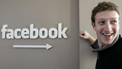Facebook's Zuckerberg
