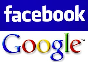 Facebook Smears Google