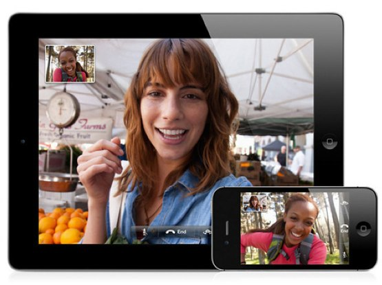 Facetime over cellular unlimited data