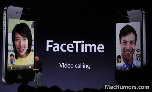 FaceTime