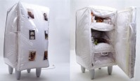 Promise Design Fat Fridge