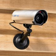 Faux Security Camera Set
