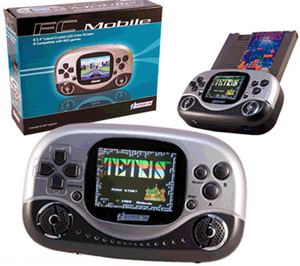 FC Mobile Console System