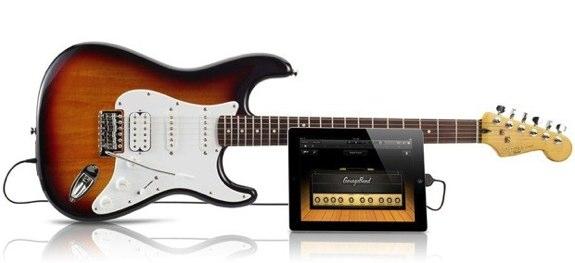 Fender Squier Strat