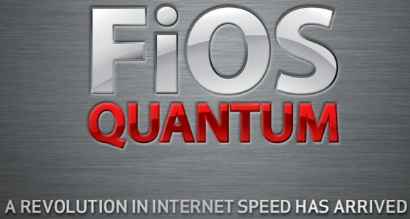 Verizon FiOS Quantum