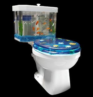 Fish 'n Flush