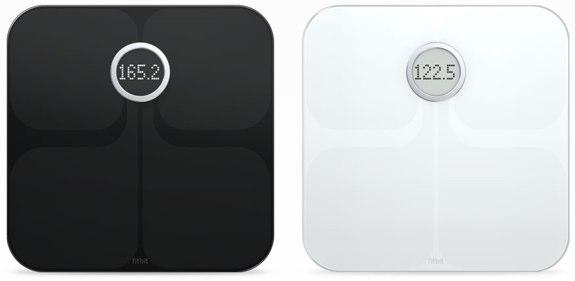 FitBit Aria Wifi scale