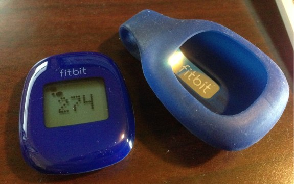 Fitbit Zip belt clip