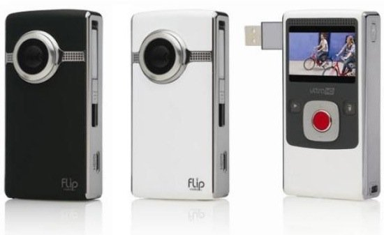 Flip UltraHD