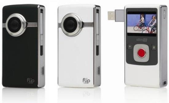 Flip Camera failed