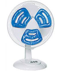 Frosty Fan