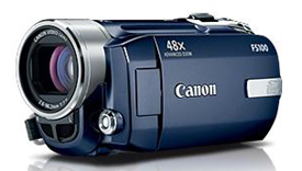 FS200 Camcorder